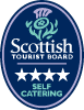4 Star Self Catering Logo 100px h